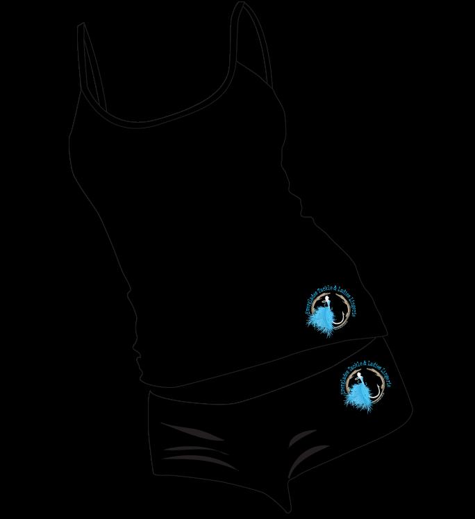Camisole & Panties